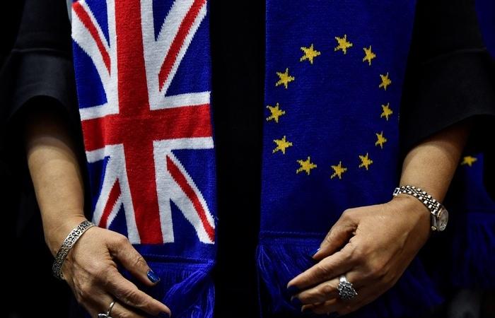 ( Foto: JOHN THYS / AFP)
