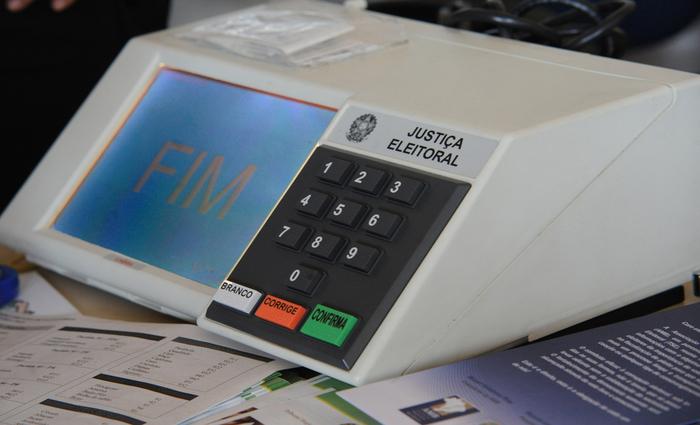 Foto: Elza Fiúza/ABr (Foto: Elza Fiúza/ABr)