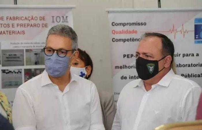 (Foto: Juarez Rodrigues/EM/D.A Press)