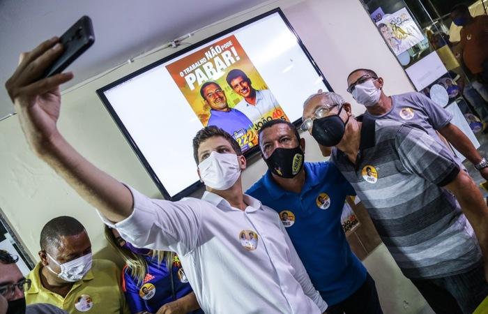 (Foto: Diego Nigro / Frente Popular / Divulgação)