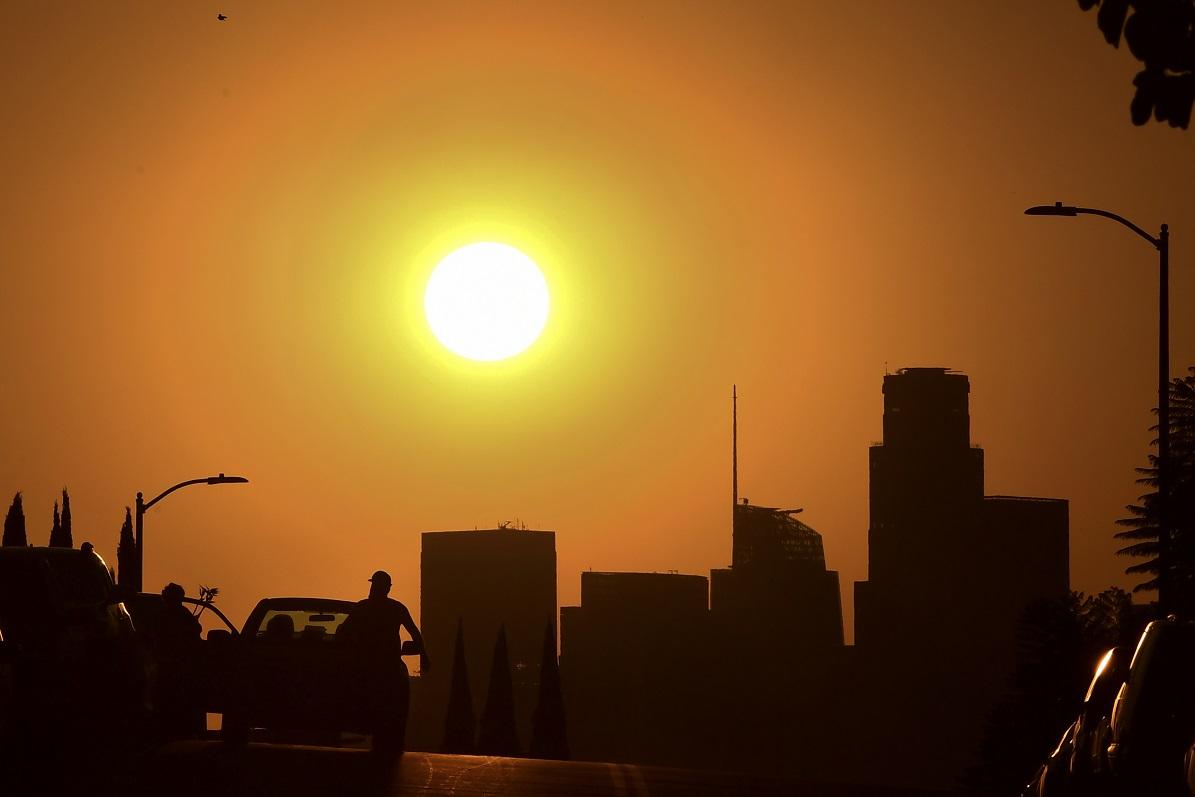 (Foto: Frederic J. BROWN / AFP)