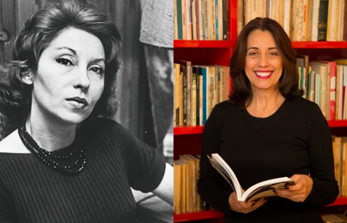 Autora de dois livros sobre Clarice, a pesquisadora Nádia Battela falará sobre as relações entre ficção e autobiografia na obra da ucraniana (Fotos: Divulgação)