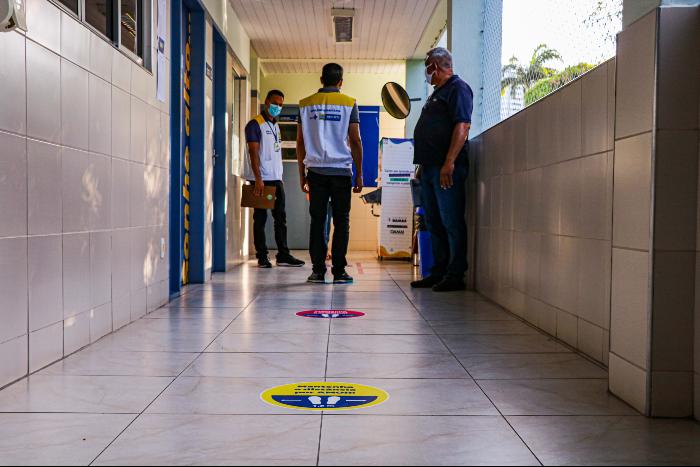 (Foto: Ikamahã/Sesau PCR/Divulgação)