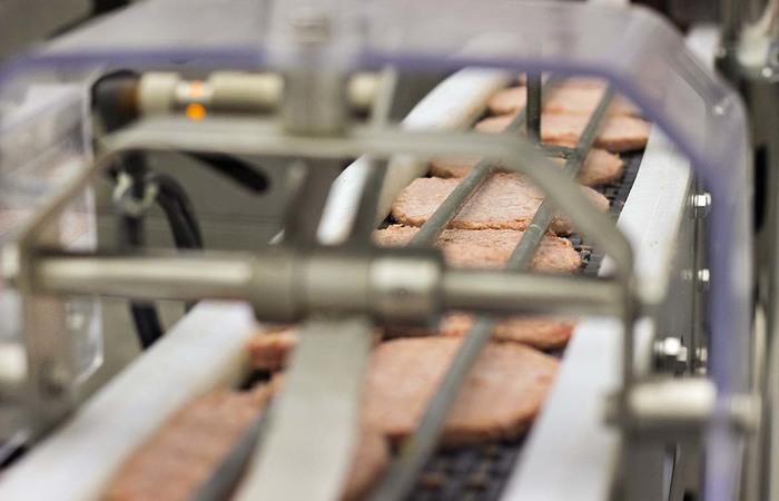 Indústria de alimentos apresentou a maior alta no acumulado do ano. ((Foto: Fernando Sposito/Divulgação)