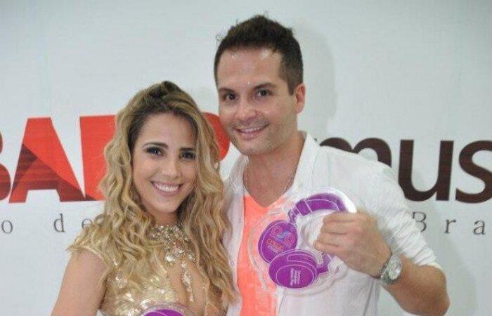 (Foto: Barra Music/ Divulgação)
