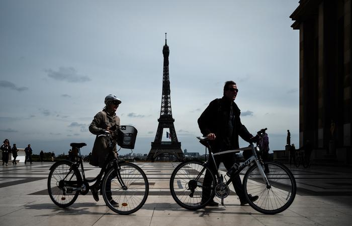 (Foto: Philippe Lopez/AFP)