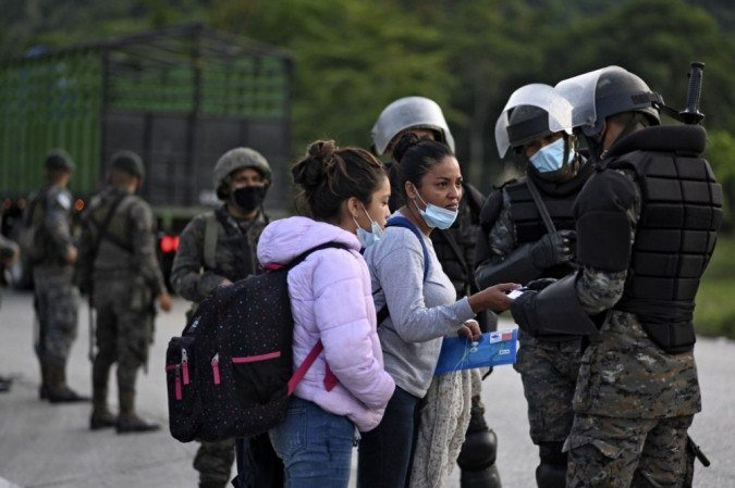 (FOTO: Johan ORDONEZ / AFP)