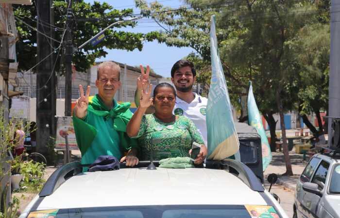 Foto: Wilamy Henrique/Divulgação (Foto: Wilamy Henrique/Divulgação)