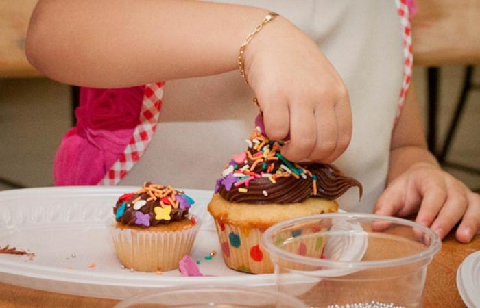 Poderão participar crianças a partir de 3 anos de idade (Foto: Flash Baby/Divulgação)