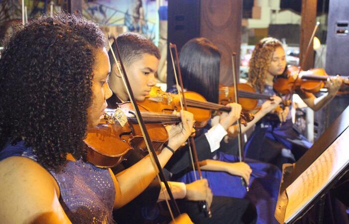 É a primeira iniciativa da instituição voltada aos docentes (Foto: Divulgação)