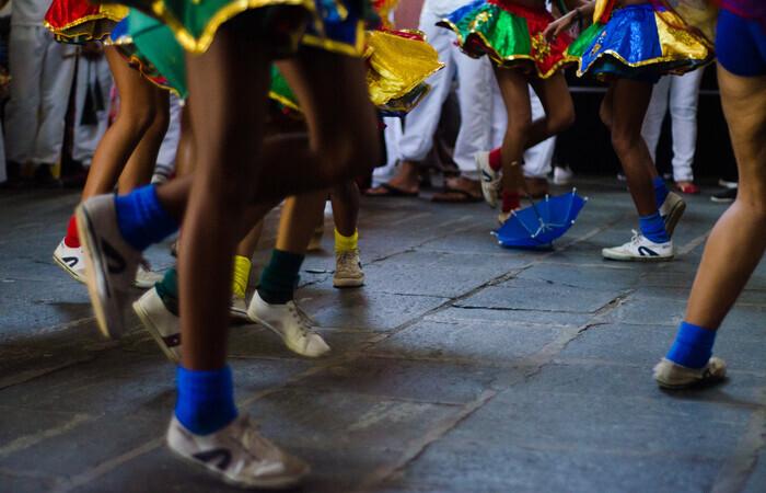 A iniciativa presta assistência aos trabalhadores da cultura e gestores municipais para a aplicação da Lei. (Foto: Jan Ribeiro/Secult PE)