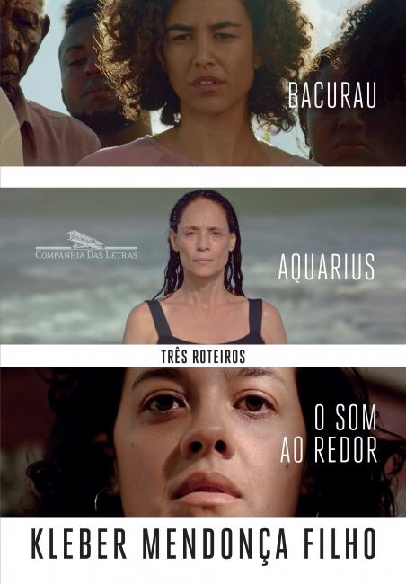 Capa do livro (Foto: Cia das Letras/Divulgação)