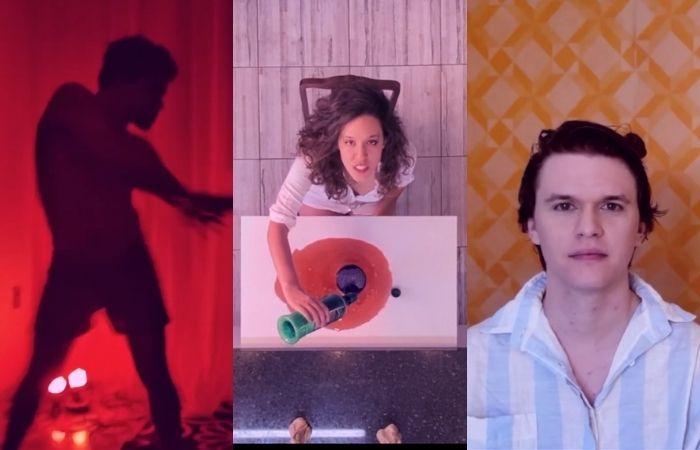 (Foto: Frames do vídeo)