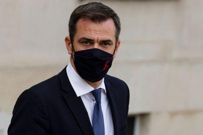 (Foto: Ludovic MARIN/AFP)