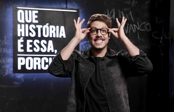 (Foto: Juliana Coutinho/Globo)