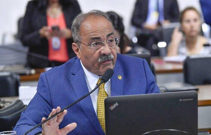 (Foto: Jane de Araújo/Agência Senado )