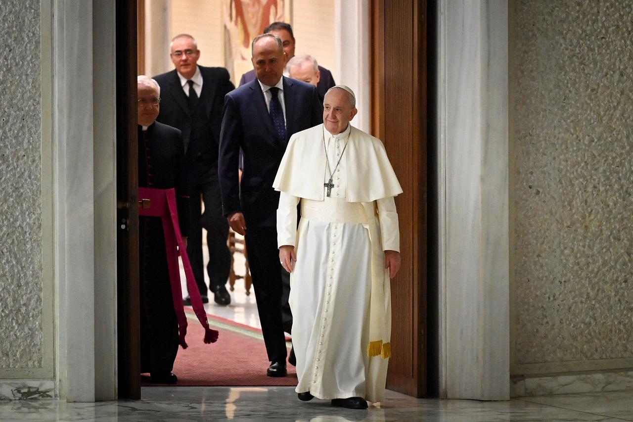 (Foto: Alberto PIZZOLI / AFP)