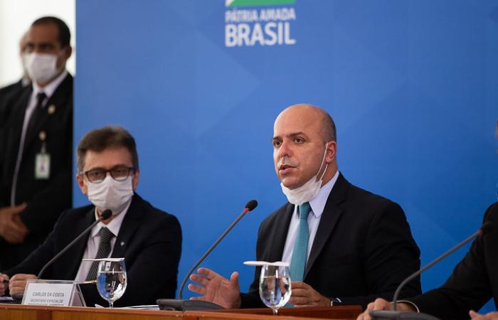 (Foto: Divulgação/ Governo Federal)