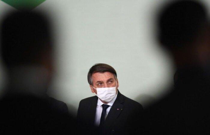 (Foto: Evaristo Sa/ AFP)