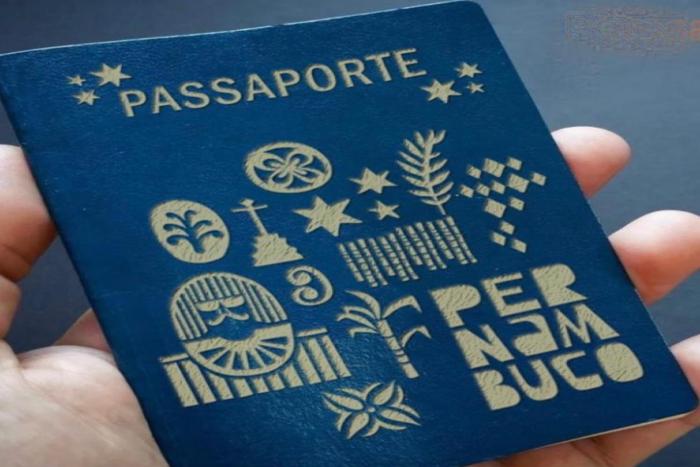 Passaporte pernambucano poderá ser adquirido gratuitamente em todo o estado. (Foto: Secretaria de Turismo de Pernambuco/Divulgação)