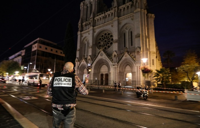 (Foto: Valery Hache/AFP)