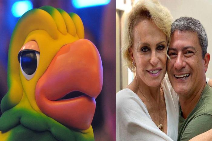 (Foto: Reprodução/Twitter/TV Globo)