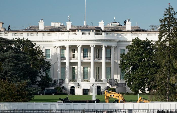 (Foto: Alex Edelman / AFP)