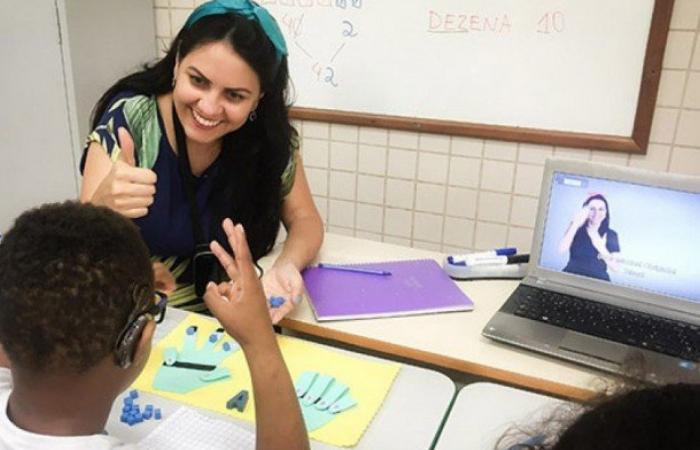 (foto: Global Teacher Prize/Divulgação)
