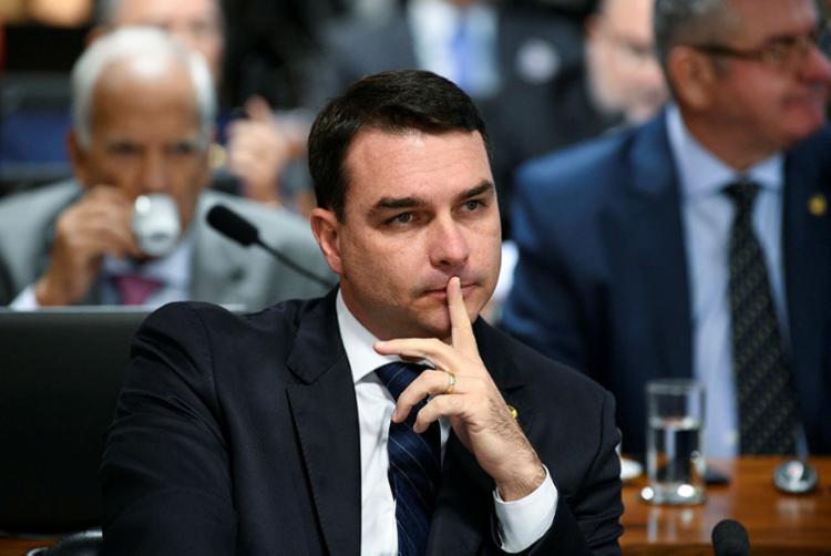 (Foto: Pedro França / Agência Senado )