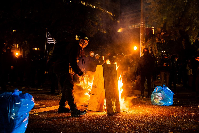 (Foto: Kathryn ELSESSER / AFP)