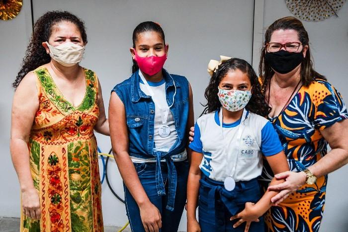 (Fotos: Jakson Costa/ Divulgação)