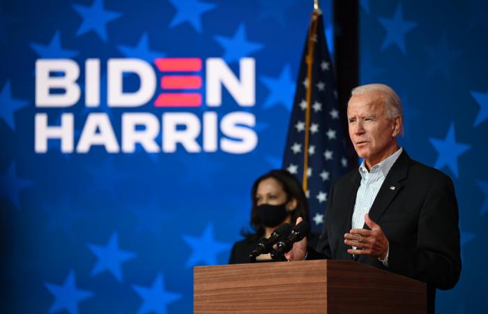 (Foto: JIM WATSON / AFP)