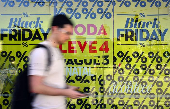 Lojas do estado vão oferecer descontos de até 80%. (Foto: Arquivo/Agência Brasil )