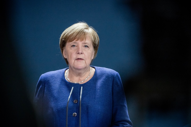 (Foto: Michael Kappeler / POOL / AFP)
