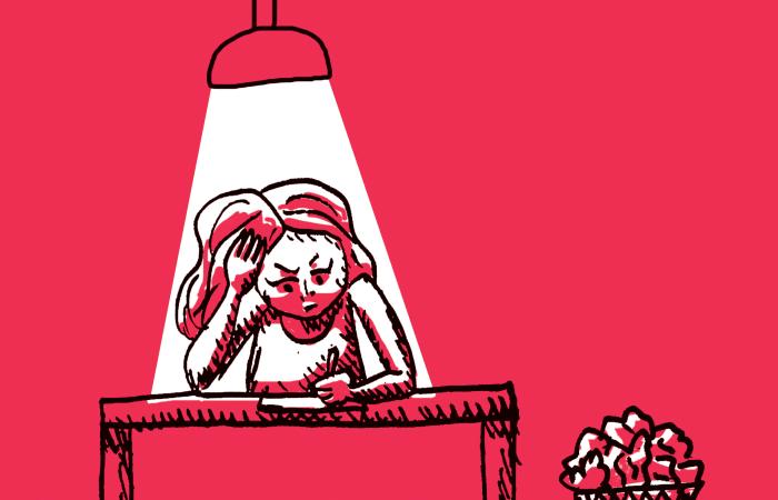 Ilustração de O Livro Sem Fim (Foto: Cepe/Divulgação)