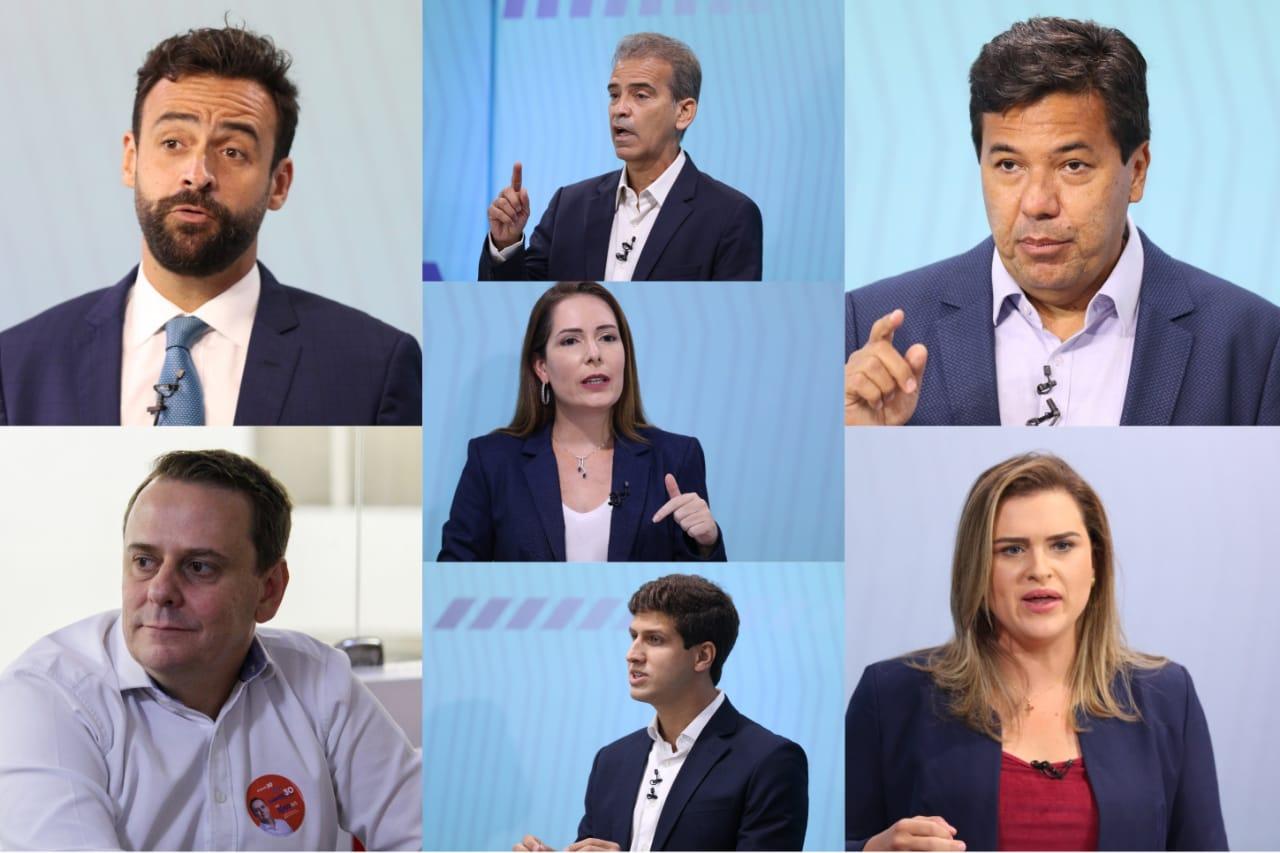 (Fotos: Bobby Fabisak/JC Imagem e Sandy James/Divulgação)