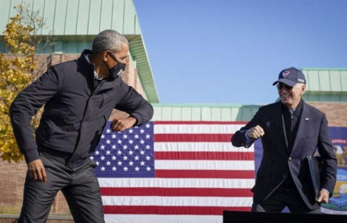 (Foto: Drew Angerer/Getty Images/AFP)