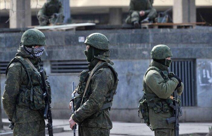 (Foto: Genya Sanilov/AFP)