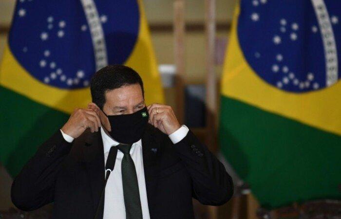 (Foto: EVARISTO SA / AFP)