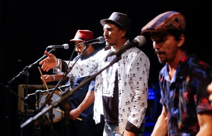 Coco de Seu Mané é uma das atrações do evento virtual  (Foto: Adriano Lima/Divulgação )