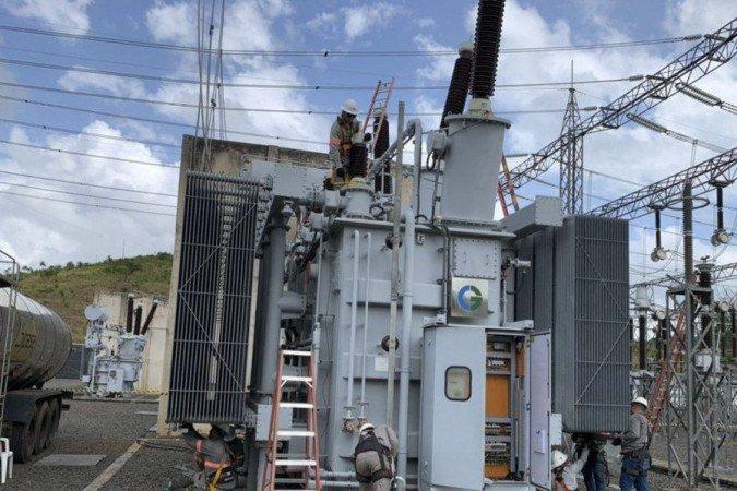 (Foto: Divulgação/Ministério de Minas e Energia)
