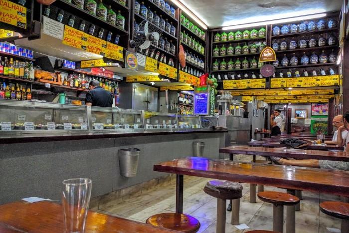 O objetivo do evento é promover e valorizar a gastronomia dos bares e botecos. (Foto: Alonso Laporte/Divulgação)