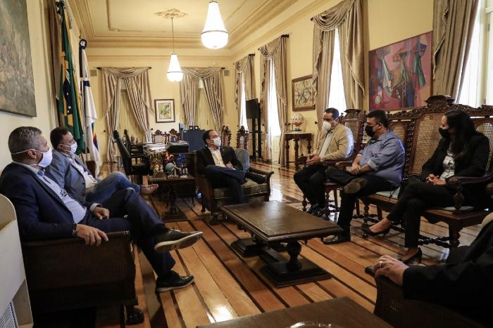 (Foto: Ivson Gambarra/SEI//Divulgação)