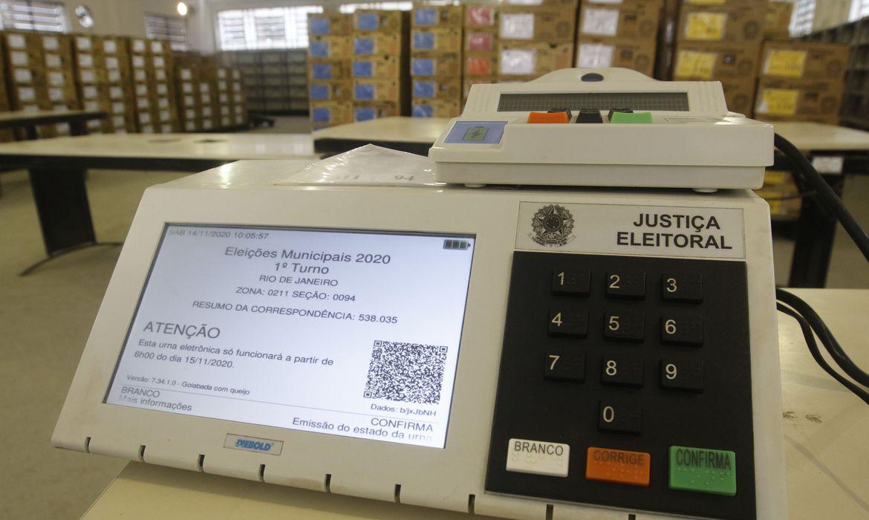 (Foto: Fernando Frazão / Agência Brasil)