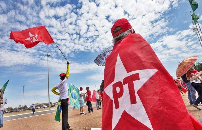 Partido não se elegeu em capital alguma no primeiro turno e só conseguiu avançar, para o segundo, em duas capitais  (Lula Marques/Arquivo/Agência PT)