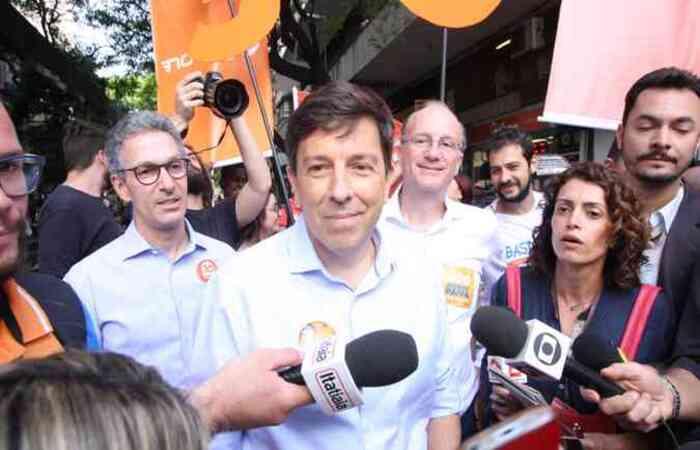 (Foto: Edesio Ferreira/EM/D.A Press)