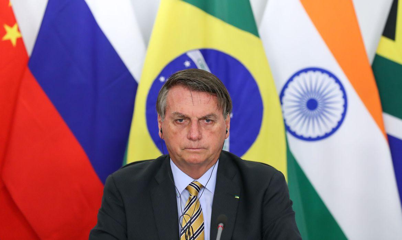(Foto: Marcos Corrêa / PR)