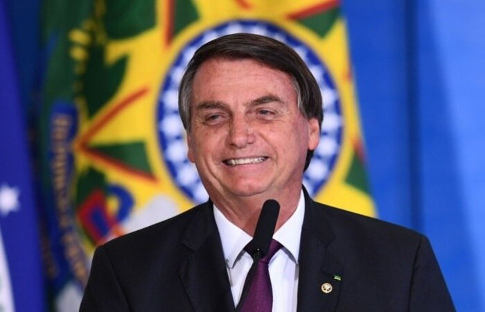 (Foto: AFP / Evaristo Sá)