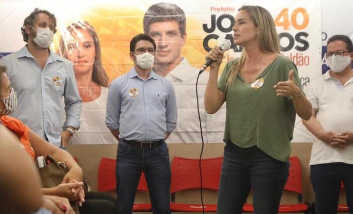 (Foto: Hélia Scheppa/Divulgação)