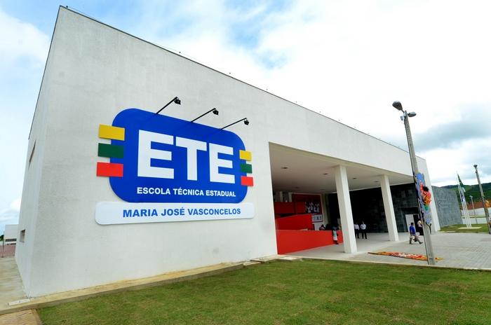 (Alyne Pinheiro/Secretaria de Educação de Pernambuco)